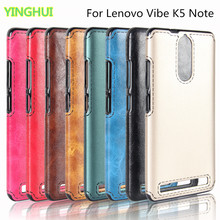 Buy Lenovo Vibe K5 Note Soft Silicone Case Luxury leather Back Cover Lenovo Vibe K5 Note Case Fundas for $2.63 in AliExpress store