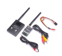 FPV 5.8G 600mw 48CH 2-6S TS835 FPV Wireless Audio Video Transmitter RC832 plus 48CH Receiver TX RX