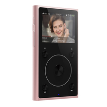 Fiio X1 II X1 2nd Portable Lossless High Resolution Music Mp3 Player Support DVD/APE/FLAC,/ALAC/WMA/WAV SNR 115dB THD+N 0.003%