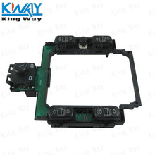 FREE SHIPPING-King Way-Power Window Center Control Master Switch Assembly For Mercedes Benz C230 C220 C280 C36 AMG 2028208210(China)