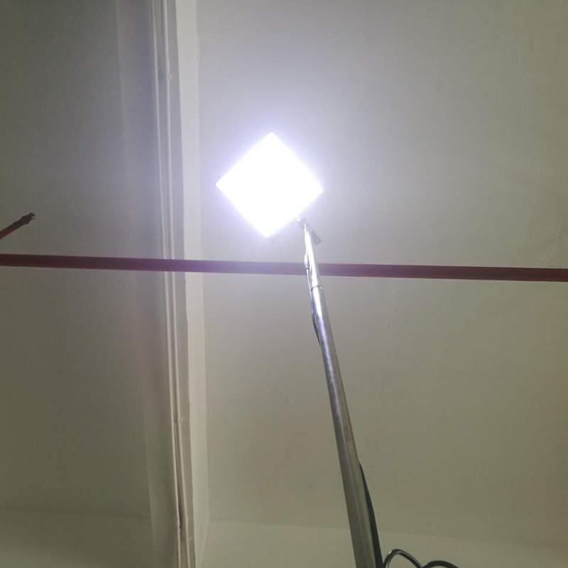 cob led fishing rod light 1111
