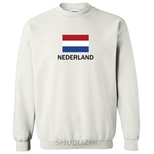 Netherlands Nederland 2017 hoodies men sweatshirt sweat new streetwear socceres jerseyes tracksuit nation Holland flag Dutch NL(China)