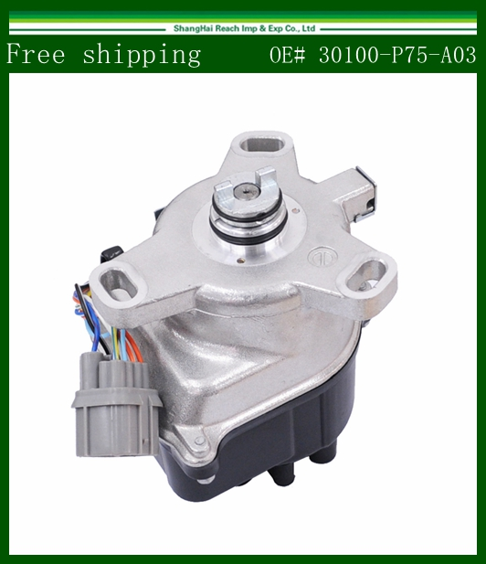 E2c Complete Ignition Distributor For Acura Integra 98 99 TD85U OE 30100P75A03