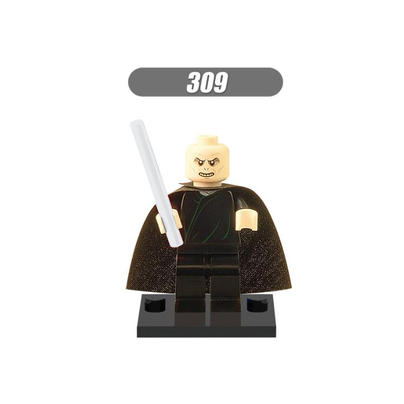 XH309-Lord Voldemort