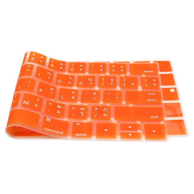 Thai-Thailand-Language-Silicone-Keyboard-Cover-Skin-Protector-For-Apple-Macbook-Pro-13-A1706-15-A1707.jpg_640x640 (2)
