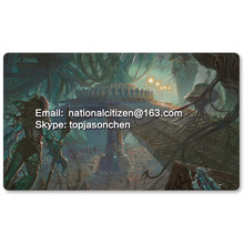 Many Playmat Choices -Emeria the Sky Ruin- MTG Board Game Mat Table Mat for Magical Mouse Mat the Gathering 60 x 35CM