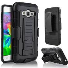 Buy Heavy Duty Anti-Shock Armor Protective Hybrid Case Samsung Galaxy Core Prime Prevail LTE G360 G360H G3606 G3608 for $3.29 in AliExpress store