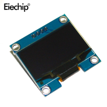 "Buy 3PCS/LOT 1.3"" OLED module blue color IIC I2C 128X64 1.3 inch OLED LCD LED Display Module Arduino electronic diy kit for $5.59 in AliExpress store"