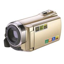 Camcorder HDV-5052 HDMI 1920x1080p Wifi FHD Digital Video Camera Infrared Night Vision 30FTPS with Touchscreen 16 X Digital