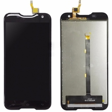 For Blackview BV5000 LCD Display+Touch Screen 100% Tested Screen Digitizer Assembly Replacement For Blackview BV 5000