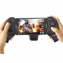 New Original iPEGA PG-9023 Telescopic Wireless Bluetooth Game Controller Gamepads For Phone/Pod/Pad/Android IOS joystick(China)