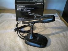 YAESU MD-100A8X DESKTOP MICROPHONE for HF Transceivers FT-450 FD-857 FD-897 FT-950 FT990 FT-1000/2000 FT-757GX Microfono da base(China)