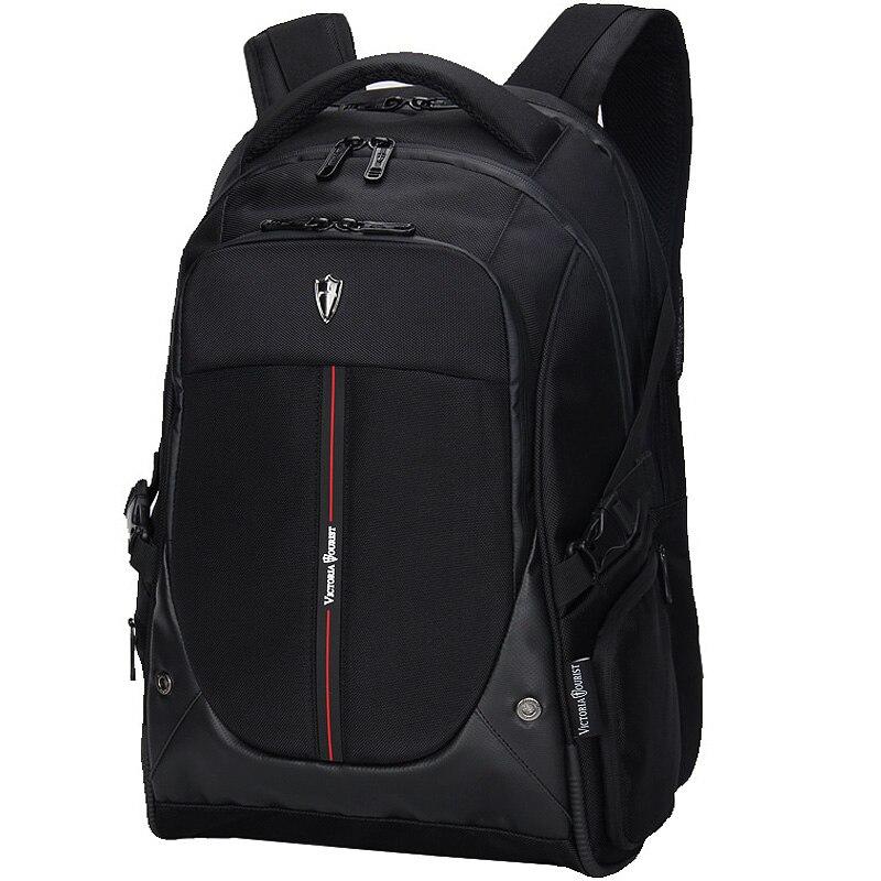 VICTORIATOURIST 15.6 inch laptop backpack men/ leisure men backpacks/computer back pack for men/ V9001 black<br><br>Aliexpress