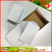 200pcs/Lot NTAG215 NFC Cards NFC Forum Type 2 Tag 13.56MHz ISO/IEC 14443 A RFID Card for All NFC Mobile Phone(China)