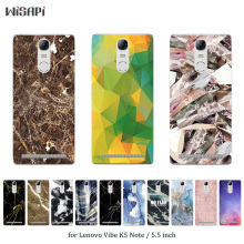 Buy Soft Silicone Case Lenovo Vibe K5 Note A7020 Cover Marble Printed Lenovo A7020 K52t38 A7020a40 A7020a48 K52E78 Bag for $1.48 in AliExpress store