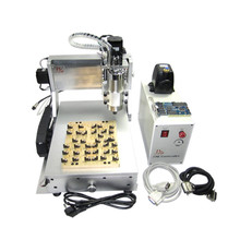 Newest CNC Milling Machine 3020 For iPhone IC Repair