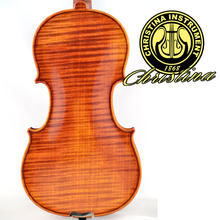 Professional Violin Free shipping 2015 New Christina V08,violin 4/4, High-end Grading Musical instrument, violino case,bow,rosin