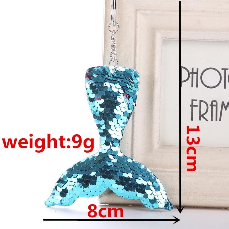 mermain size