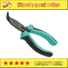 Free Shipping Brand ProsKit PM-755 Bent Nose Plier (135mm) Wire Cutter, Cutting pliers, Hands Tool