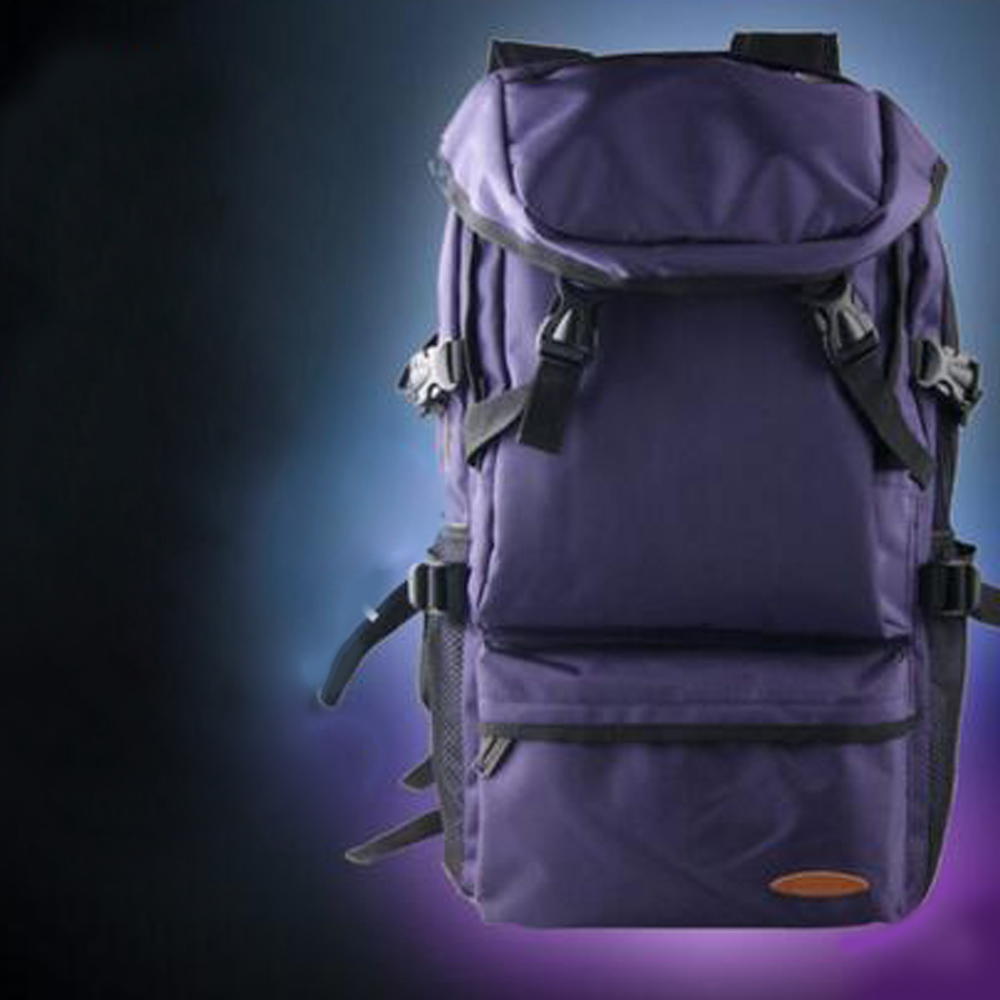 High Capacity Travel Bag Women Backpack Student School Bag Men Korean Style Sporting Backpack Outdoors Leisure Compurter Bag<br>