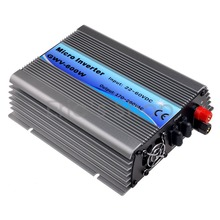 300W Grid Tie Inverter DC22V-60V to AC230V(190-260VAC) Pure Sine Wave Inverter 300W 50Hz/60Hz Auto Control CE DC to AC Inverter
