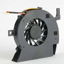 Notebook Computer Processor Cooling Fan Fit For Toshiba L600 L645 L640 Series AB7805HX-GB3 Laptop Replacements CPU Fan P0.2