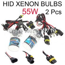 Auto HID Xenon Bulb Car Bixenon DRL Headlight Fog Light Parking External Light Source H4 H1 H3 H7 H11 H8 H9 HB3 HB4 9005 9006