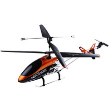 Mini Gifts Shuang Ma 9053 2.4G 3CH 6-Axis Gyro RTF Wireless Remote Control Helicopter Drone Toy EU Plug