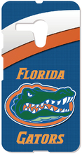 Florida Gators Logo phone Cover For HTC one X M7 M8 M9 For Samsung Galaxy E5 E7 S3 S4 S5 Mini S6 S7 Edge Plus Note 3 4 5 Case(China)