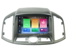 FOR CHEVROLET CAPTIVA 2012 Android 8.0 Car DVD player Octa-Core(8Core) 4G RAM 1080P 32GB ROM WIFI gps head device unit stereo(China)