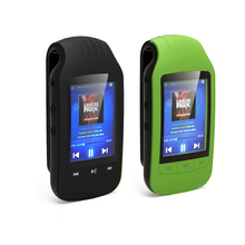 Mini portable Bluetooth mp4 player 8GB Sport Pedo Meter FM Radio Video Player Ebook mp4 Music Player hifiman player bluetooth