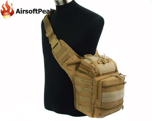 1000D Molle Tactical Airsoft Military Large Capacity Travel Hunting Camping Waterproof Shoulder Chest Waist Bag Camouflage<br><br>Aliexpress