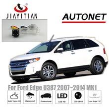 Jiayitian Rear View Camera For Ford Edge  Ccd Night Vision Reverse Camera License Plate Camera Backup Camera Reverse