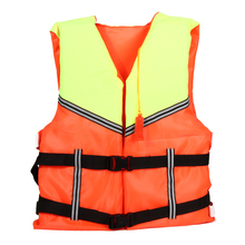 Children Adult Water Sports Life Vest Jackets Fishing Life Saving Vest Life Jacket For Boating Surfing Swimming Drifting(China)