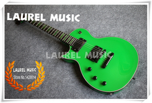 Musical Instrument ESP Custom Shop Left Handed E-II Eclipse Electric Guitar Solid Body With Black Hardware(China)