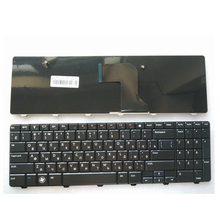 RU Black New federation For DELL N5010 15R M5010 N5010D M501R INS15VD-1318 1308 1316 Laptop Keyboard Russian
