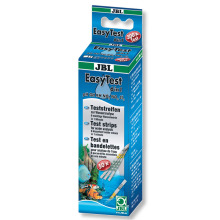 JBL Easy Test Strips PH GH KH NO2 NO3 CL2 chlorine aquarium fish tank water test kit(China)