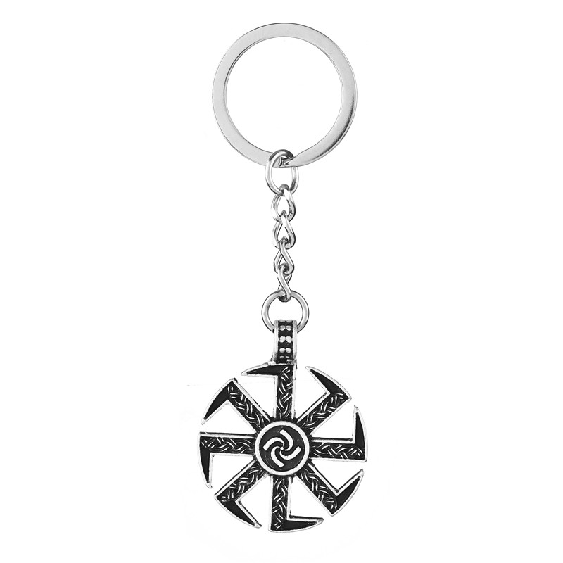 9-kolovrat amulet