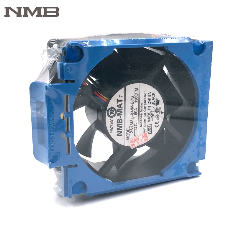 NMB 3615ML-04W-B76 PowerEdge T300 server fan  JY927 JY723 fan<br>
