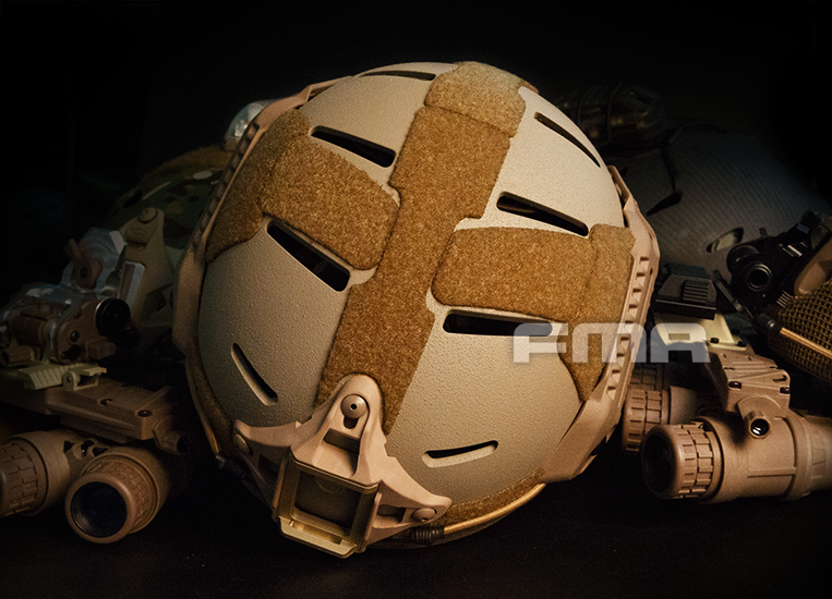 RG Green FMA New MT Helmet Mountaineering Helmet Tactical Helmet TB1290