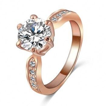 مجوهرات الزفاف والخطوبة