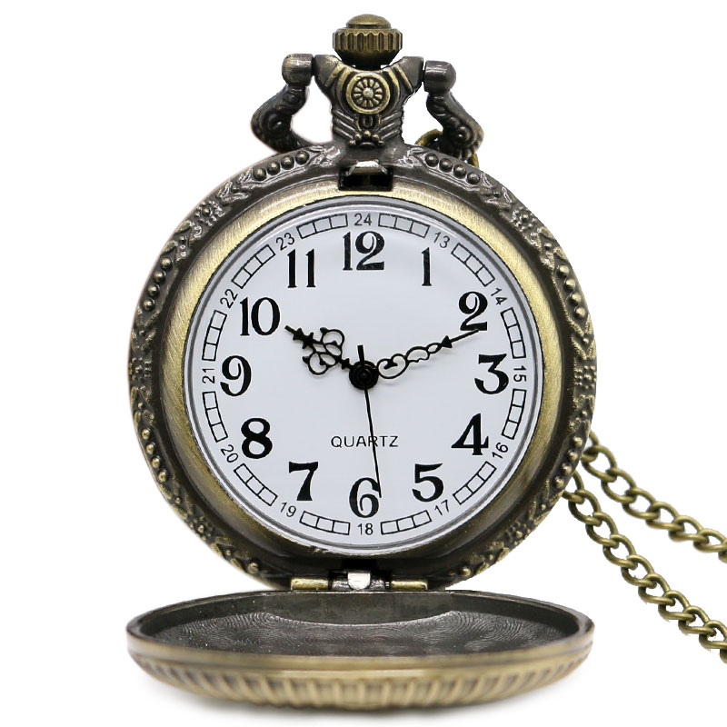 Masonic-Free-Mason-Freemasonry-Design-Antique-Bronze-Fob-Pocket-Watch-With-Chain-Necklace-Dropshipping-Watches-Relogio