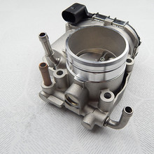 original quality 2006 VW Santana 3000 Throttle body Santana electronic throttle assembly (when you buy pls tell me your car)(China)