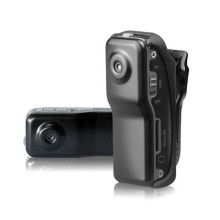 1080P MD80 Mini DV HD 720P Sports Action Camcorder Portable Digital Camera Micro DVR Pocket Recorder Audio Video(China)