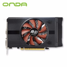 Onda 2GD5 Graphics Card GTX1050 1455MHz GDDR5 Graphics and Video Cards 128bit GDDR5 PCI-E 3.0 Gaming Video Card Desktop(China)