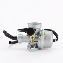 Universal 22mm new Carburetor Carb for Honda XR-50 CRF-50 XR-70 CRF-70 ATV Scooter Aluminum Free Shipping(China)