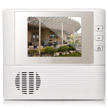 "Promotion! Digital Viewfinder Judas 2.8"" LCD 3x Zoom door bell for safety"