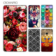 CROWNPRO FOR Microsoft Nokia Lumia 535 Case Cover Painting Phone Back Protector FOR Nokia Lumia 535 Case Cover FOR Nokia 535