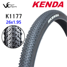 KENDA bicycle tire 26 wheel 26*1.95 mountain bike tires MTB 26 pneu cycling tyres ultralight anti-friction accessories fittings
