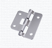 Hardware Detachable Air Bags Up Box Aluminum Separation Box Hinge 8310-77(China)